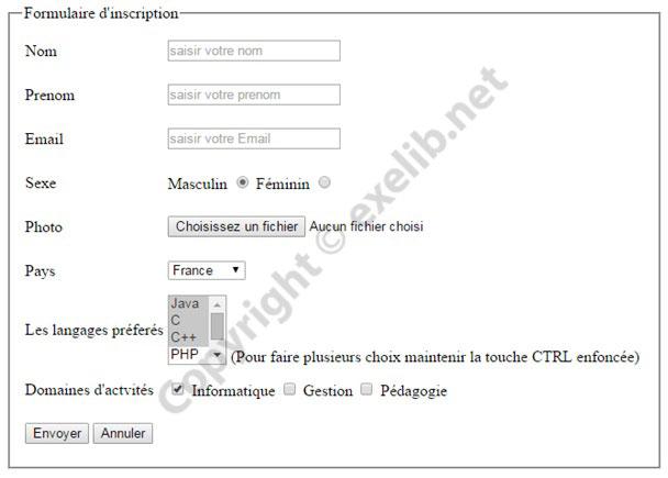 Exemple de formulaire d inscription word - Plafond lep credit agricole ...